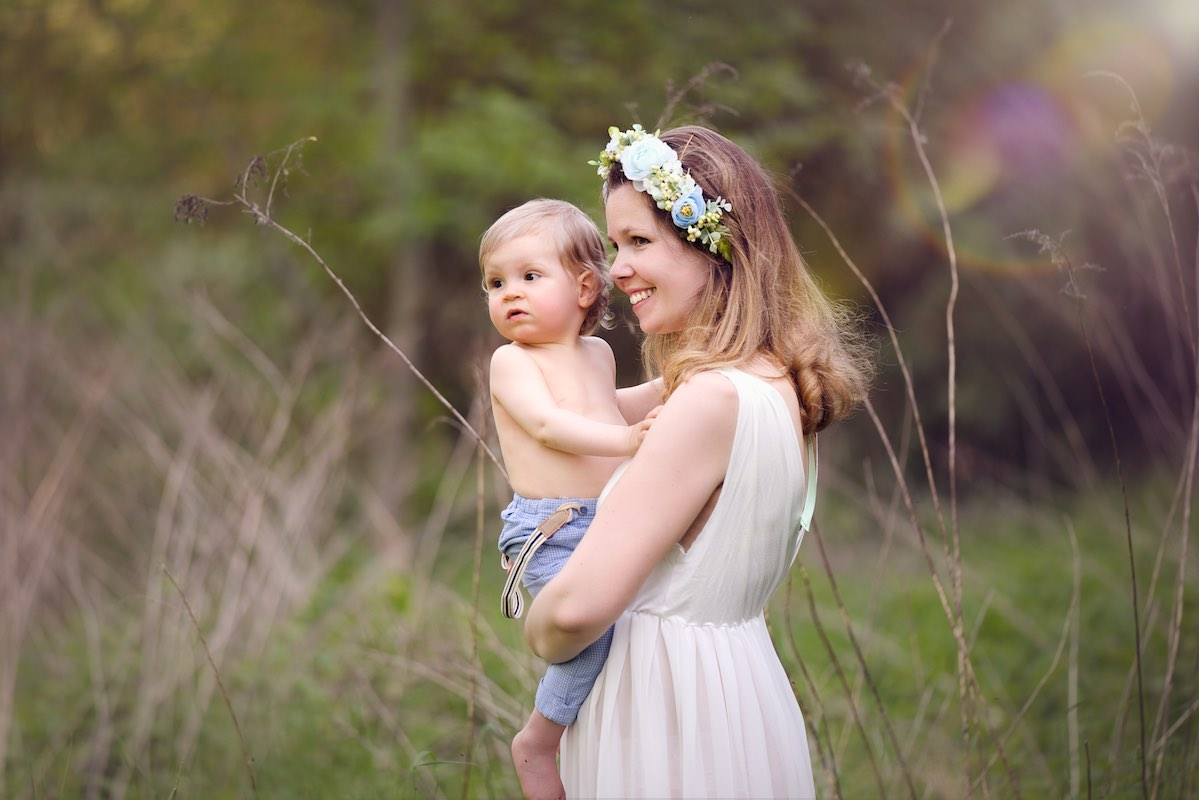 Mutter-Kind