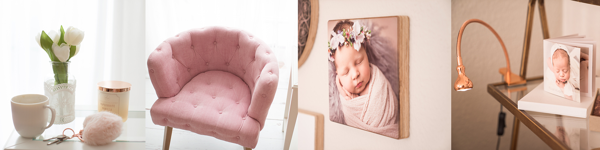 Babybelly Photography Atelier Header
